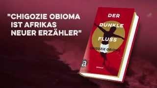 BOOK TRAILER--DER DUNKLE FLUSS