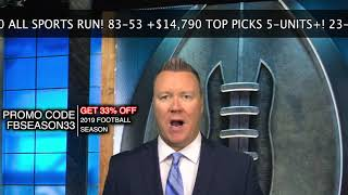 Bengals vs Steelers Predictions [09-30-2019] Pittsburgh vs Cincinnati (Monday Night Football Picks)
