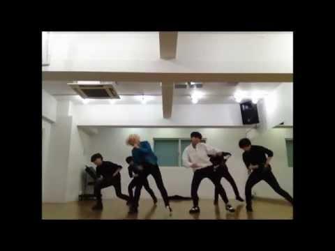Taemin Feat. Kai/Pretty Boy cover dance by Juliette☆