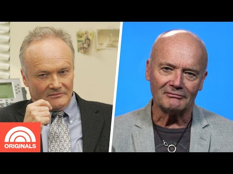'The Office' Actor Creed Bratton Re-Creates Most Memorable Lines ...