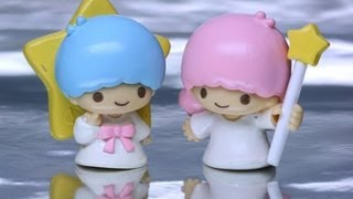 Re-ment - Little Twin Stars Welcome Party 歡迎的派對 サンリオキャラクター「星空パーティーへようこそ」