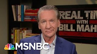 Download Bill Maher: If We Don't Impeach President Donald Trump, Where Is The Bar?   Hardball   MSNBC Mp3 and Videos