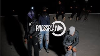 (GLane) Grinner - Tapped (Muisc Video) @itspressplayuk