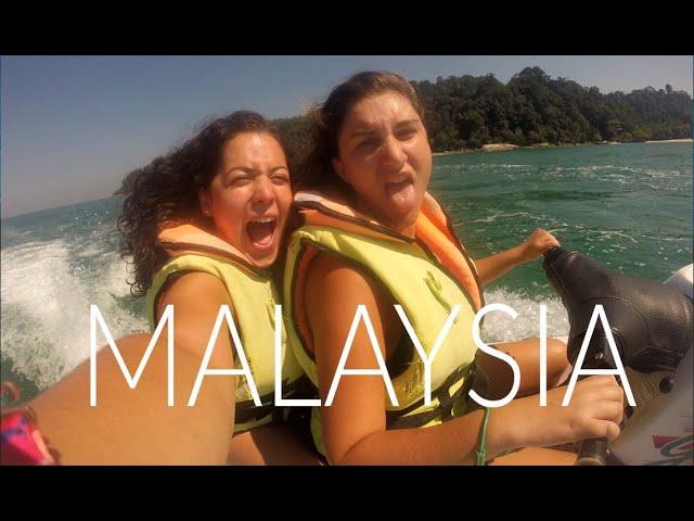 MALAYSIA - October 2017 - Gamä trip