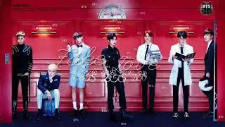 BTS:Fake Love