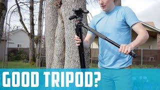 Good Tripod? | Manfrotto 290 XTA Kit
