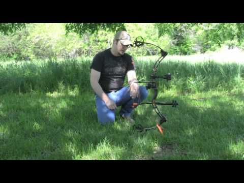 Ike's Outdoors Review: Hanover Hydrographics
