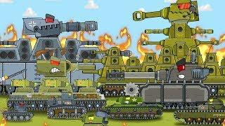 Топ 10 прокачки Т 26   Мультики про танки