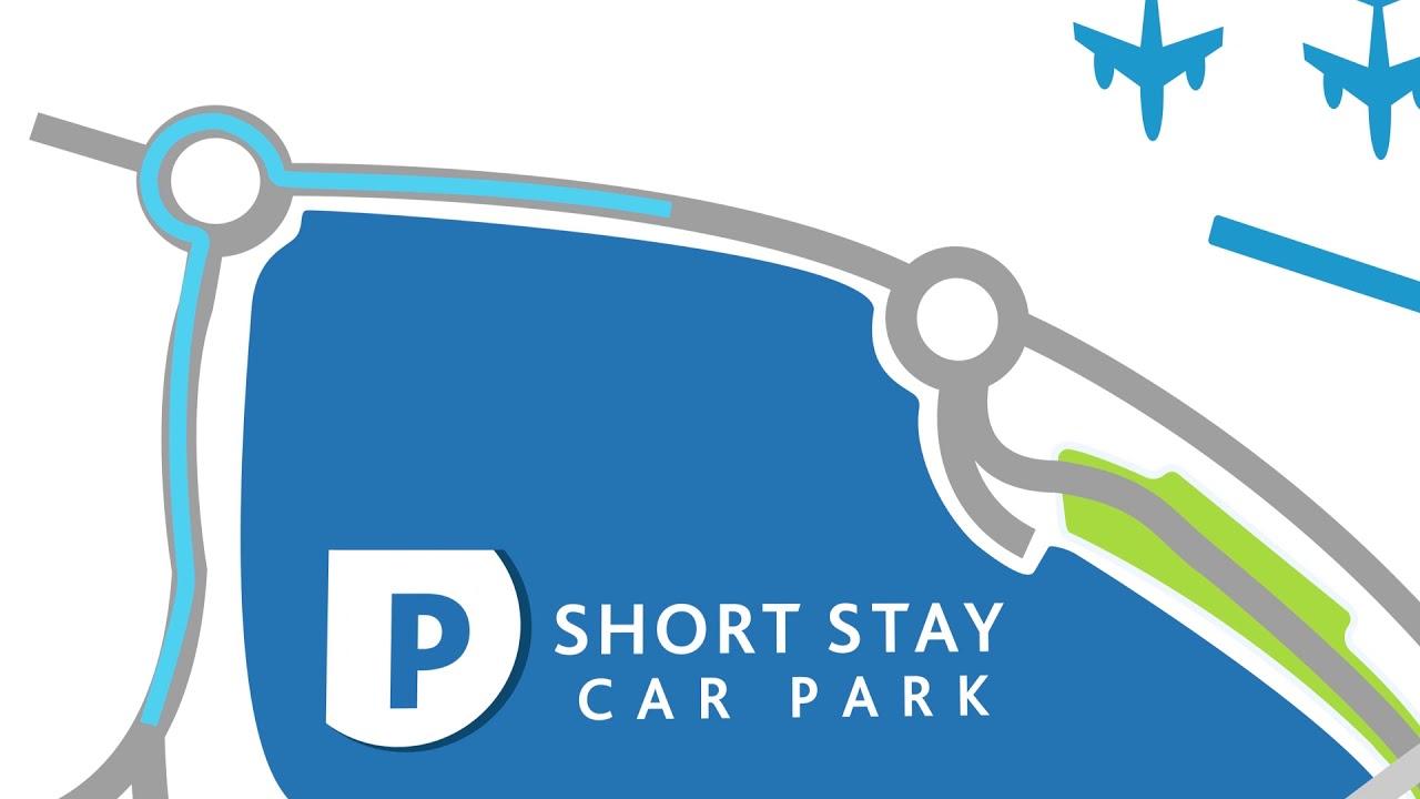 Belfast City Airport - Short Stay Car Park   Car Parking   Belfast