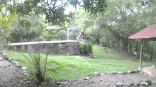 Copan Maya Hot Springs Honduras 1