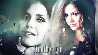 Katherine Pierce | Another girl