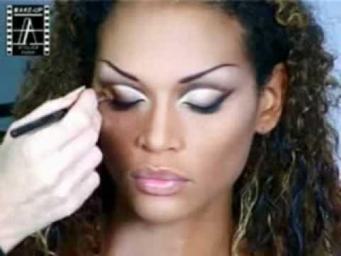 красивый макияж на каждый день фото
