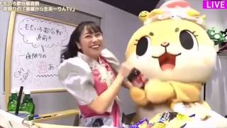 【Part15】ちぃたん☆欲張り動画セットJapanese Mascot Fails, Fights & Funny Moments Video