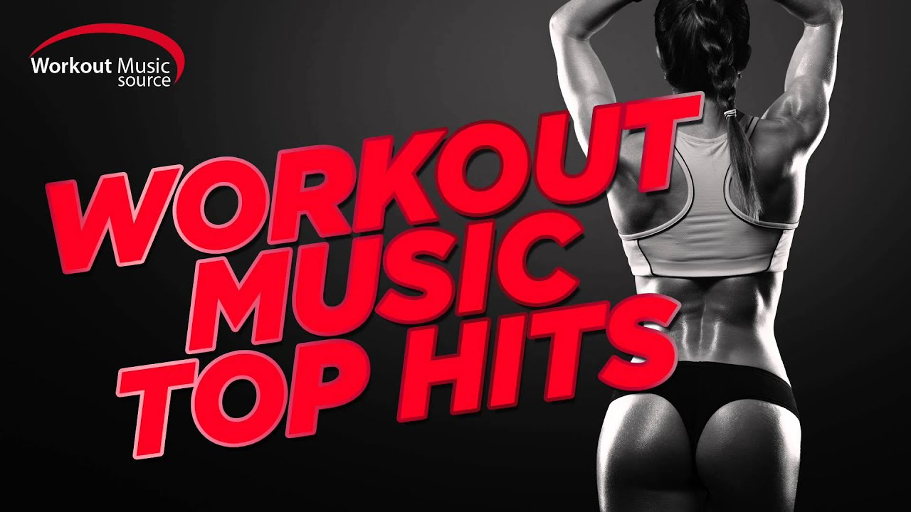Workout Music: 25 Best Exercise Songs (Spotify Playlist ...