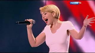 Анжелика Варум – Два крыла (Песня года 2015)