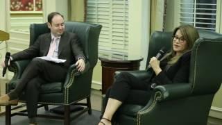 The Sopranos' Lorraine Bracco Talks About James Gandolfini's Death