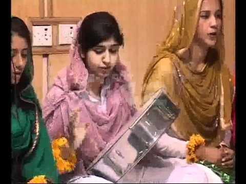 Govt Islamia College For Women Cantt Annual Mehfil e Milad Pkg By Fiza Noor City42