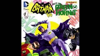 Batman '66 Meets The Green Hornet: Ep. 1