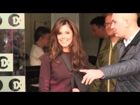 Celebrity Bytes: Cheryl Cole Wants New Boyfriend Tre to Meet Ex-Husband Ashley - Splash News