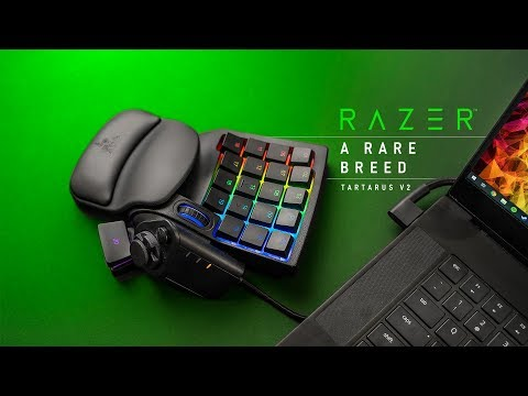 is-this-gaming-keypad-perfect-or-pointless?-razer-tartarus-v2