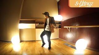 Kazuki(s**tkingz) | Ne-Yo When Youre Mad