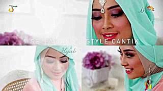 Miss Hijab Indonesia Traveler