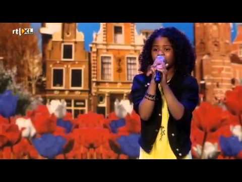 Download Holland's got Talent 2011 - Aliyah Kolf