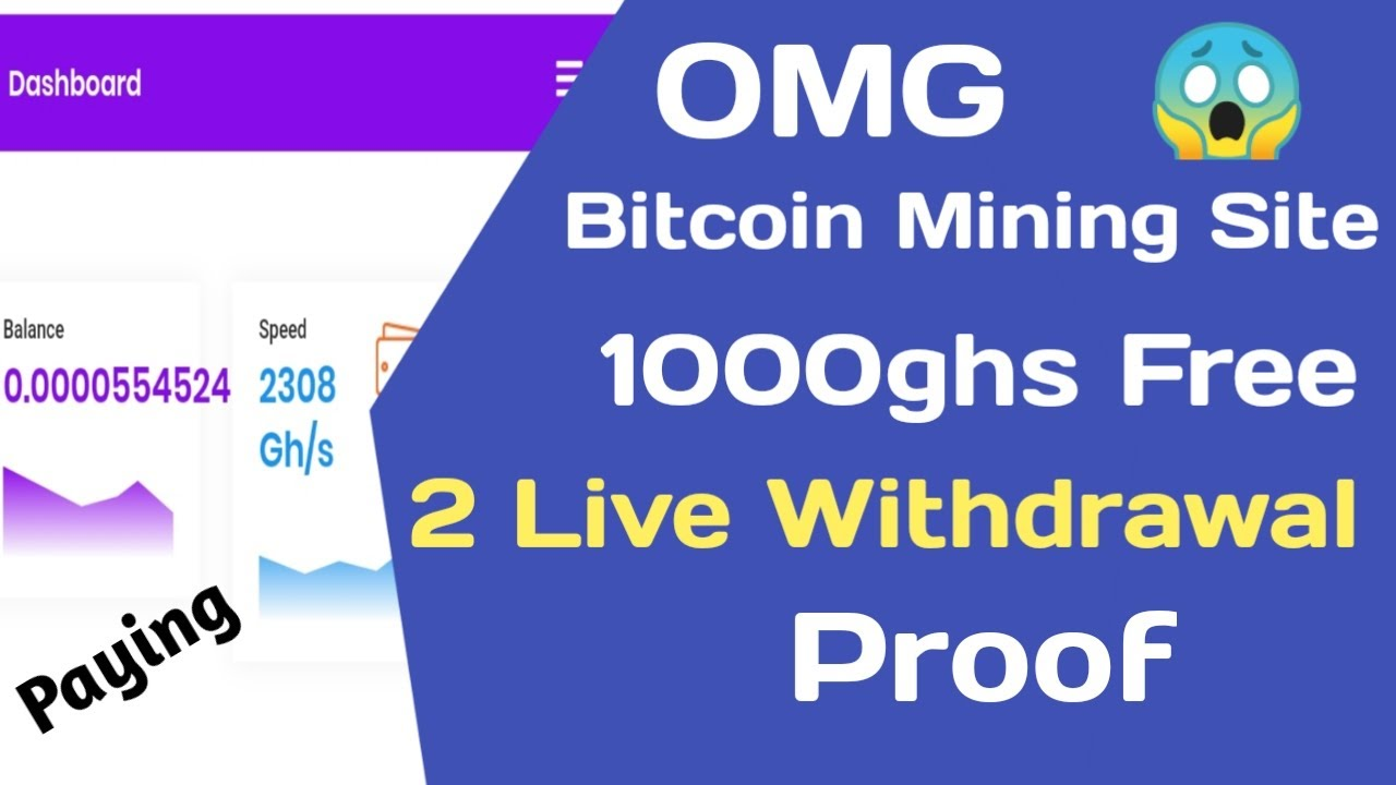 omg cryptocurrency mining