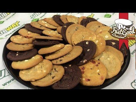 comment-faire-les-cookies-de-subway-|-fastgoodcuisine