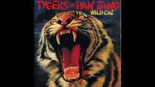 Tygers Of Pan Tang - Wild Catz