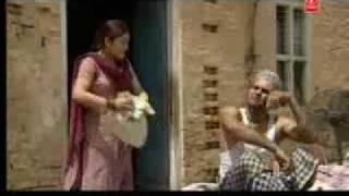 Punjabi Husband 'n Wife fighting