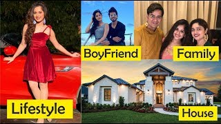 Jannat Zubair Lifestyle | Biography | BoyFriend | Income | House and More