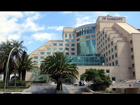 JW Marriott Hotel, Quito, Ecuador