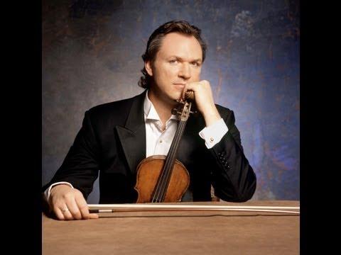 EPK Mark O'Connor - Composer and Violinist: Narrated by Nadja Salerno-Sonnenberg