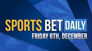 Premier League Week 16 Match Predictions | Top Football Betting Tips
