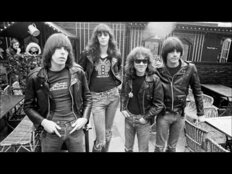 Ramones Uncirculated Audio 1977 March 6 set 2