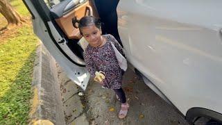 Rashi's First Day to School