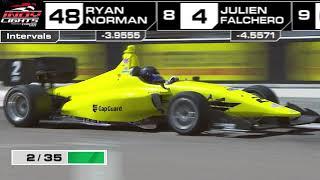 2019 - St. Petersburg Race 1