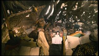 Белоснежка: месть гномов - дублированный трейлер 2