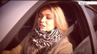 Безаварийное вождение, урок 1. Как тормозить зимой