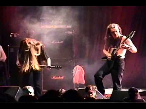 Death - 12 - Story To Tell - Live At Teatro Monumental [Subtitulado al español].wmv
