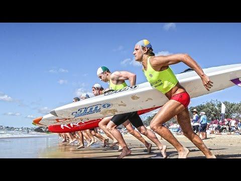 Australian Opens Surf Life Saving Championships – Saturday
