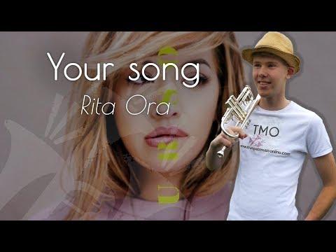 Rita Ora - Your song (TMO Cover)