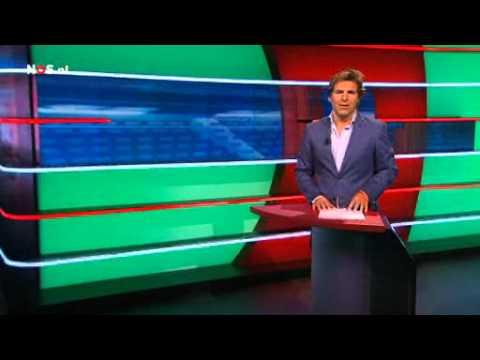 NOS Studio Sport: nieuw decor vanaf 27 mei 2012 - YouTube