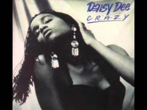 MC B feat Daisy Dee  Crazy Dizzy Mix