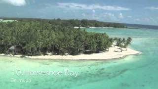 Лучшие пляжи мира! 2012(Выбрать место для отдыха и заказать тур приглашаем на сайт: http://bagira74.ru/, 2012-08-24T10:53:35.000Z)