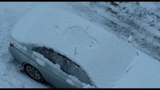 Снеговик - Русский трейлер (дублированный) 1080p
