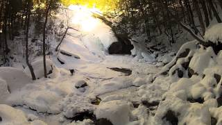 Jamaica State Park - Vermont