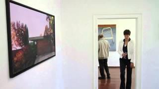 """Vernissage zur Ausstellung """"Berliner Salon"""" im Kunsthaus Meiningen"""