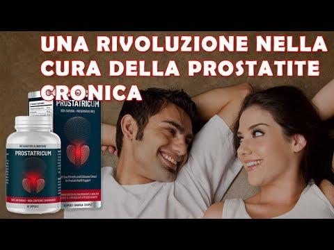 una prostata ingrossata causa una bassa eiaculazione
